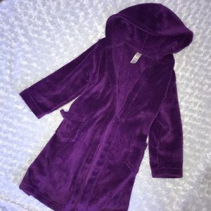 Little Girls Robe